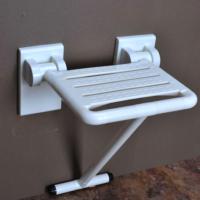 ZIN-590 Cкладной стул-поручень