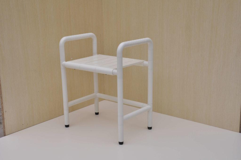 ZIN-590 складной стул-поручень